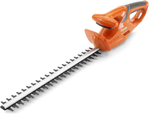 Flymo EasiCut 520 Electric Hedge Trimmer