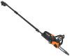 WORX WG323 Cordless Pole Chain Saw