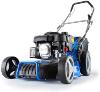 POWERBLADE VS500 Self-Propelled Petrol Steel Deck Lawn Mower