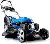 Powerblade Self-Propelled 4in1 Petrol Steel Deck Lawnmower