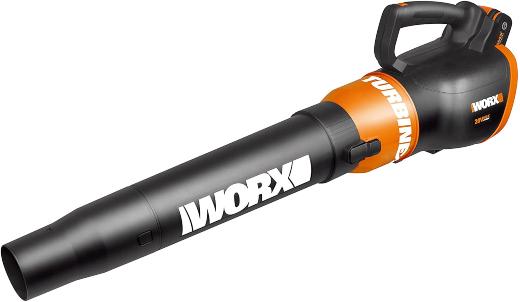 WORX WG546E.1 Cordless Blower Kit