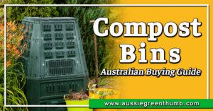 Best Compost Bins Australian Buying Guide