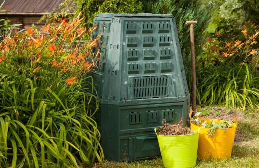 Best Compost Bins Reviews