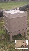 Eco R Us Composter Worm Farm