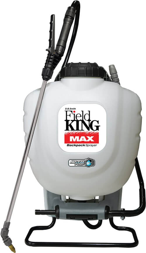 Field King Max 190348 Backpack Sprayer