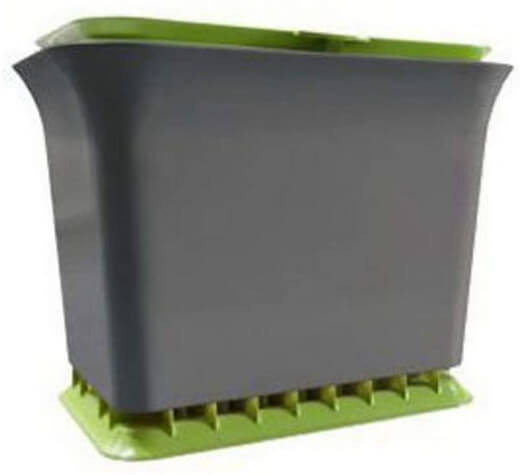 Full Circle Odour Free Countertop Compost Collector