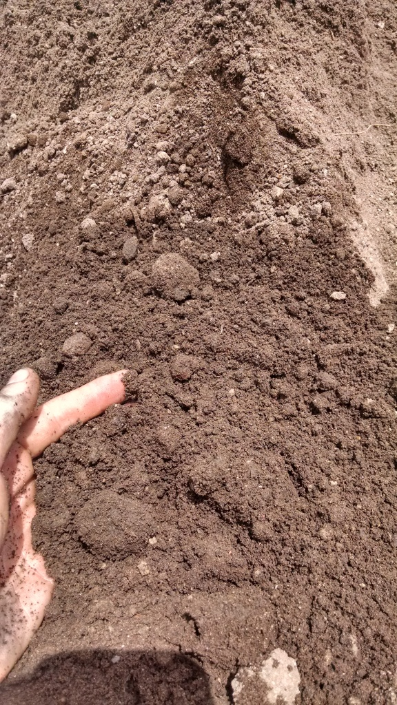 Soil Preparation for Laying the Turf