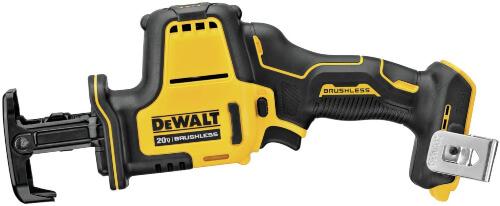 DEWALT DCS369B Atomic 20V Cordless One-Handed Reciprocating Saw