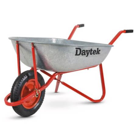 Daytek 70L Home Builder Wheelbarrow