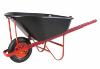 Daytek Poly Tradesman Wheelbarrow