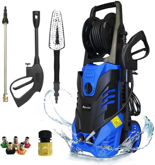 Jodoao 3900PSI High Pressure Washer