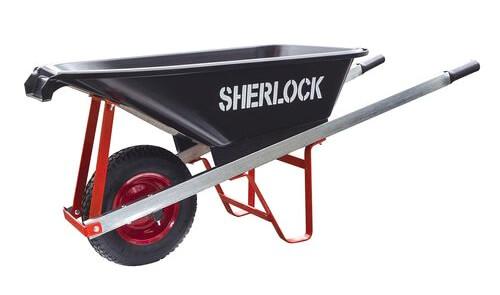 Sherlock 72L Trade Wheelbarrow