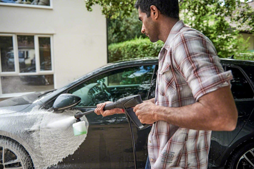 What is a Pressure Washer?