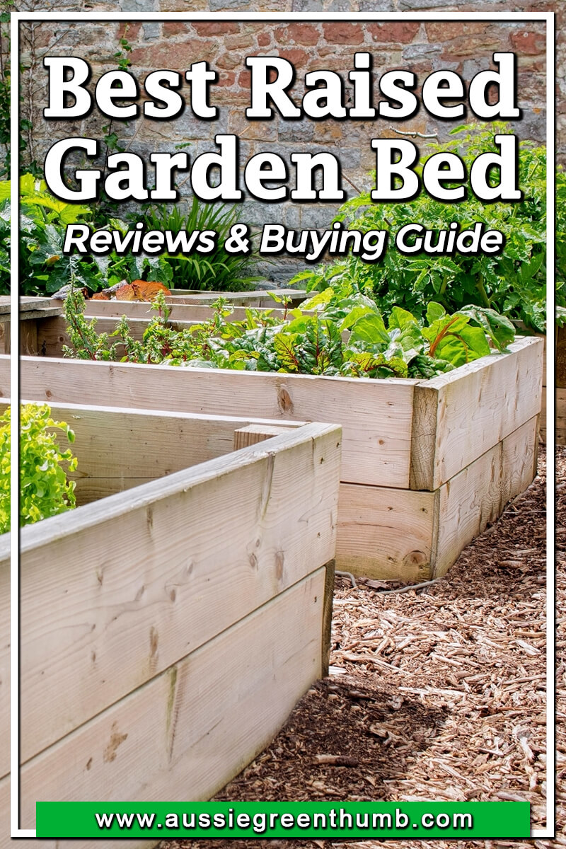 Best Raised Garden Bed Reviews and Buying Guide