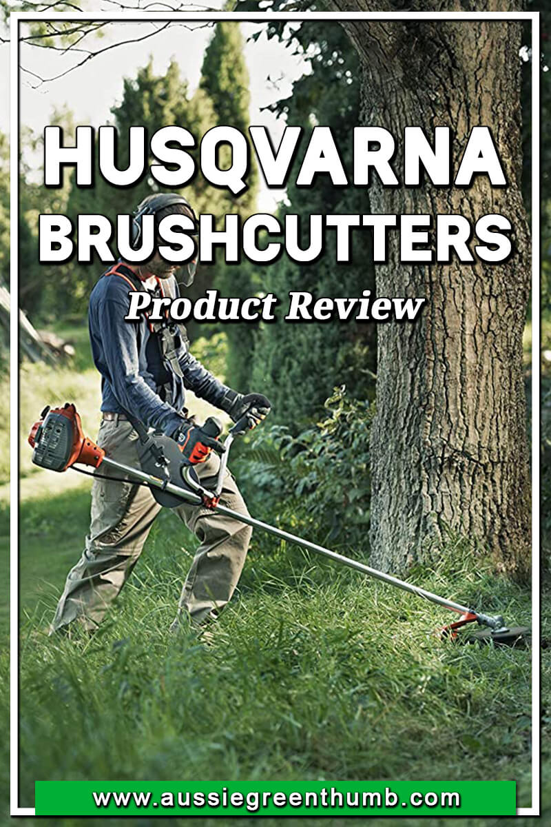 Best Husqvarna Brushcutters Product Review