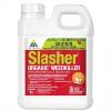 Eco-Organic Garden Slasher Weed killer Concentrate
