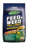 Feed & Weed Granular