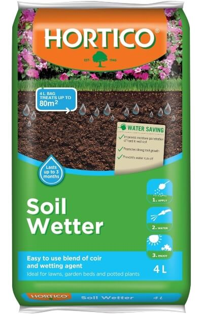 Hortico Soil Wetting Agent
