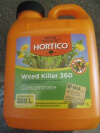 Hortico Weed Killer Concentrate