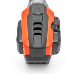 Husqvarna 520iRX Bullhorn Trimmer offers a good balance of power and convenience