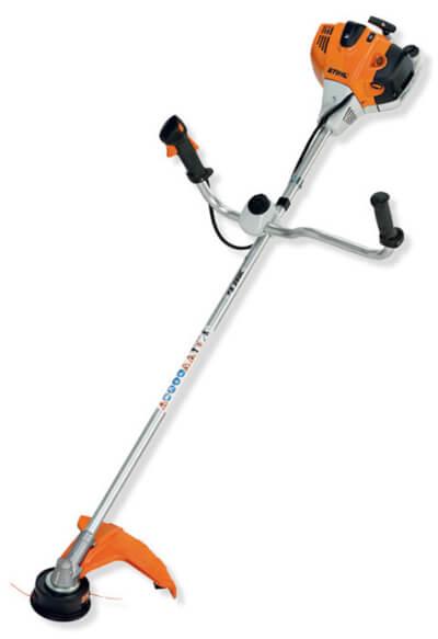 STIHL FS 260 C-E Professional Brush Cutter