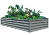 The Organic Garden Co Raised Garden Bed