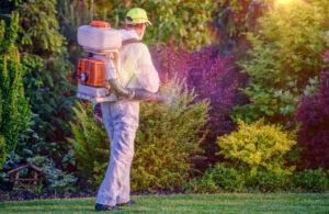 garden pest control australia